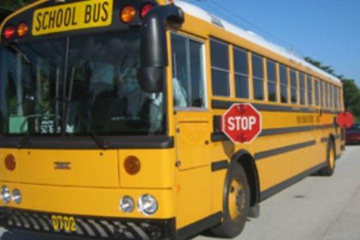 Sidhhartha Public School-Transport