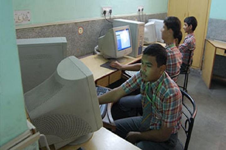 Sona Modern Public Secondary School-IT Lab