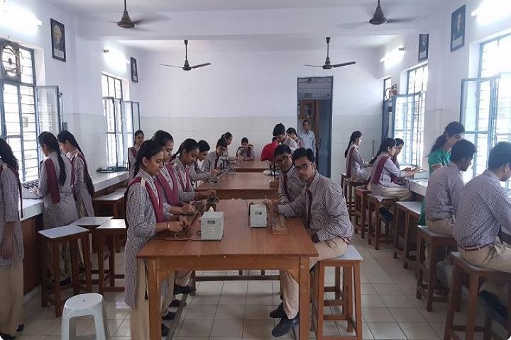 Sri Guru Nanak Public School-Physics Lab