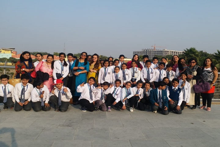 St Angels School-Excursion