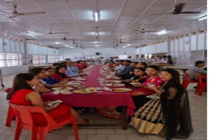 Donyi Polo Vidya Bhawan-Others