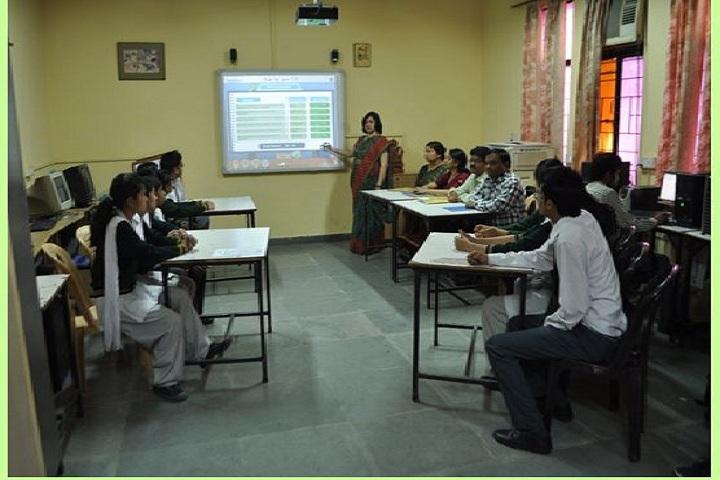 Saint Giri Senior Secondary School-Activity Club