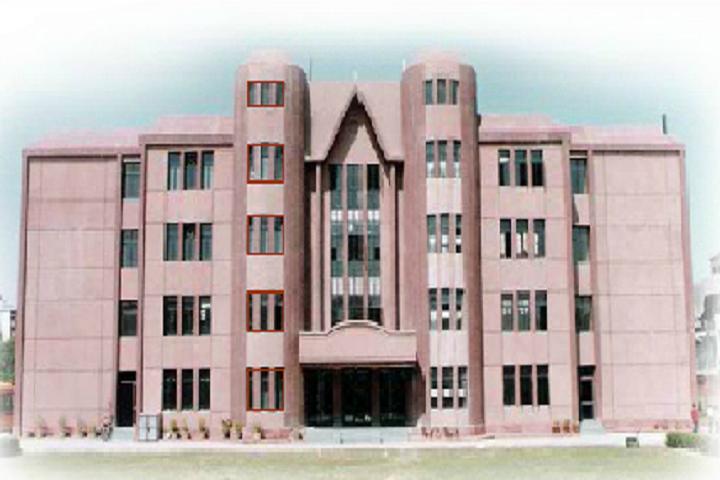 Saint Giri Senior Secondary School-Campus View