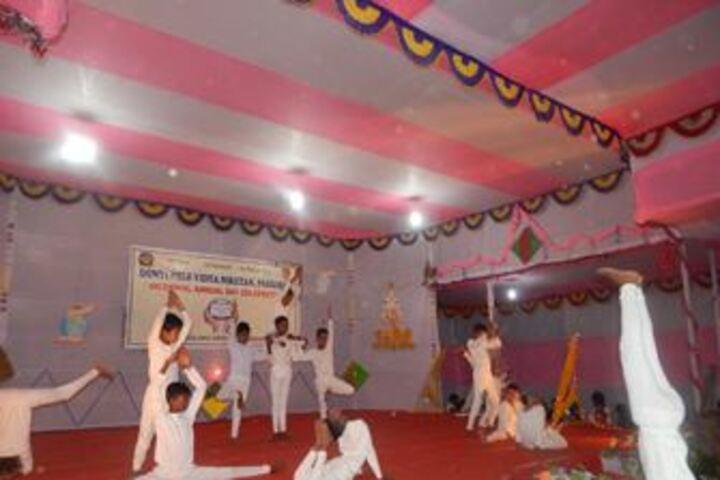 Donyi Polo Vidya Niketan-Dance