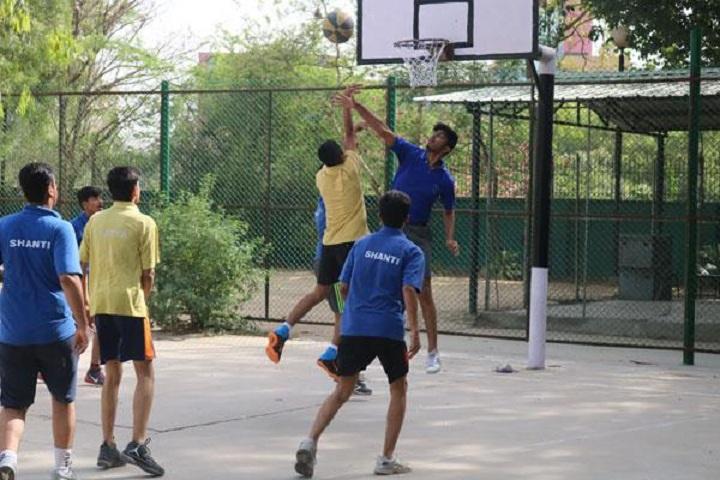 St Marys School-Basket Ball