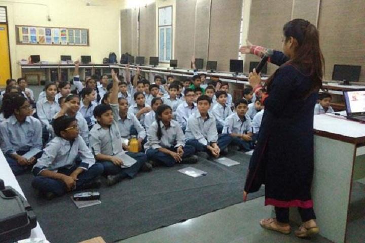 St Marys School-Workshop
