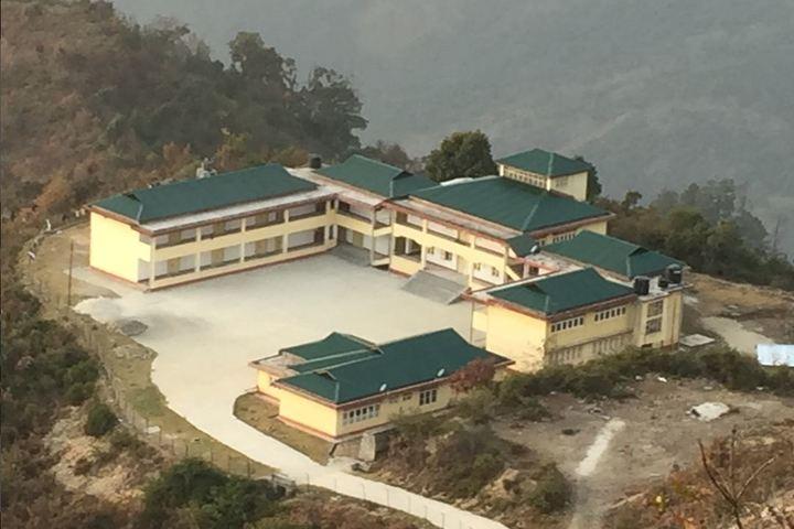 Eklavya Model Residenital School-School