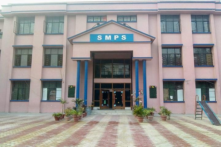 St MatthewS Public School-Campus