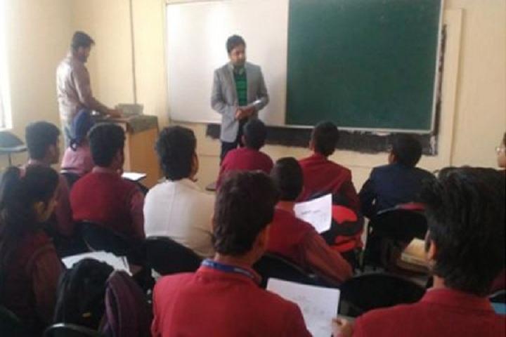 St MatthewS Public School-Classroom