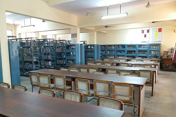 St XavierS School- Library