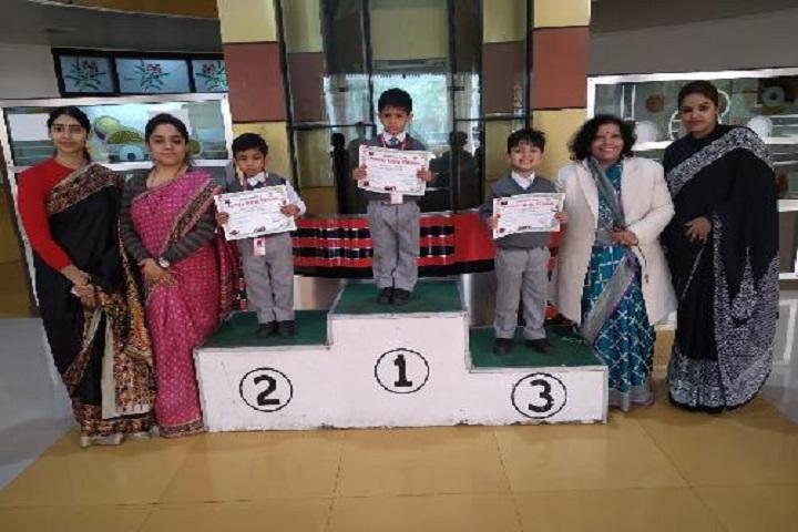 St Colombo Public School-Achievements