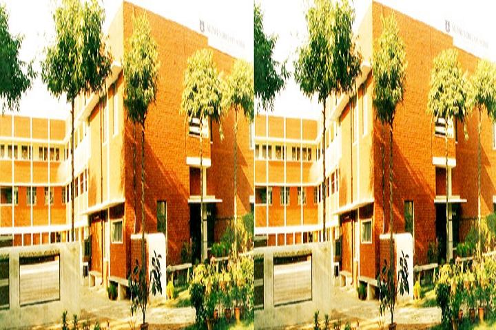 St PaulS Diocesan School-School Building