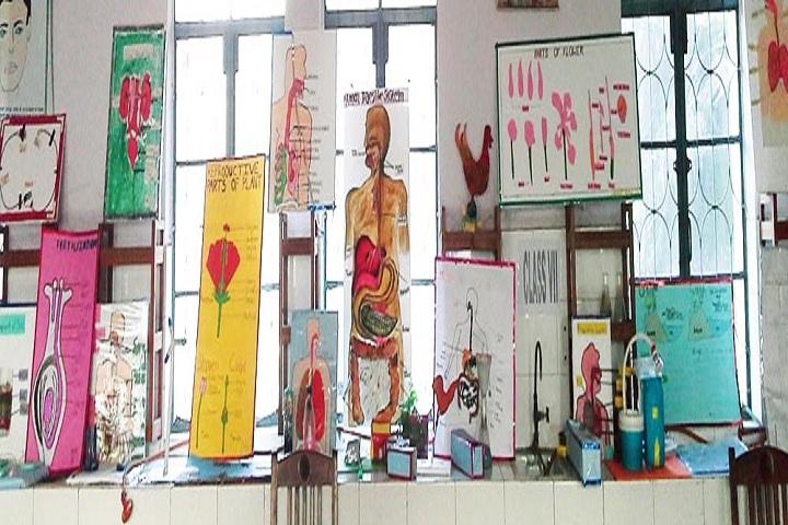 St PaulS Diocesan School-Art Room