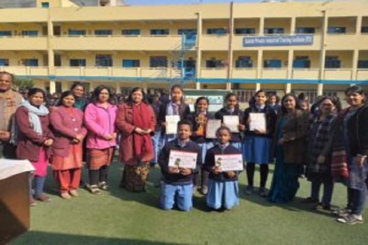 Sulabh Public School-Achievements