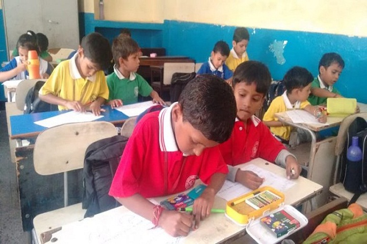 Sulabh Public School-Arts