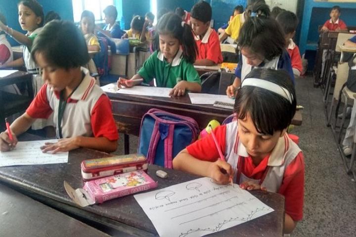 Sulabh Public School-Drawing