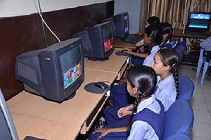 Sulabh Public School-IT Lab