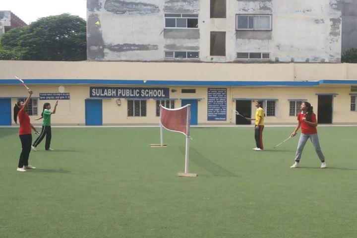 Sulabh Public School-Sports