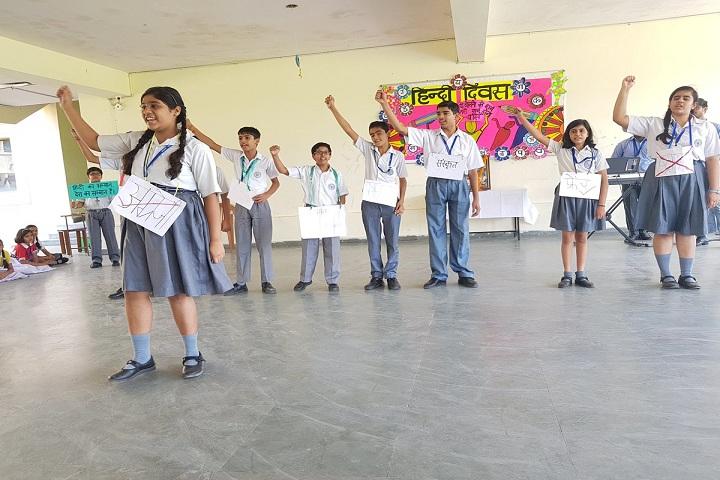 The Banyan Tree School-Activity