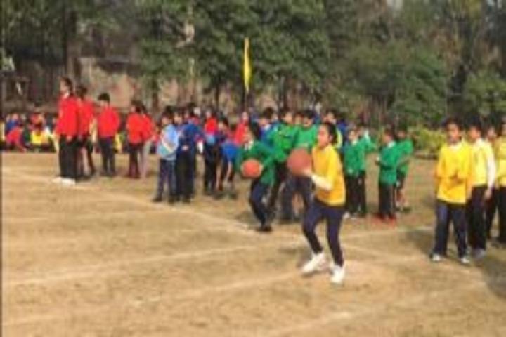 The Banyan Tree School-Sports