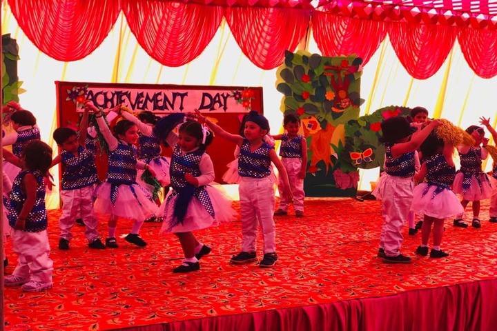 The Banyan Tree School-Achivement Day