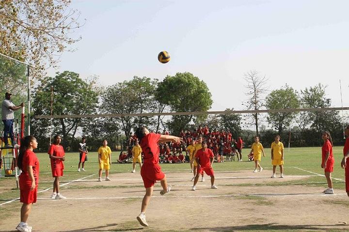 The Mann School-Sports