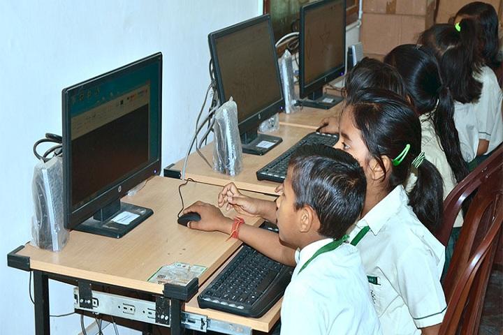 Vinay Nagar Bengali Senior Secondary School-Computer Lab
