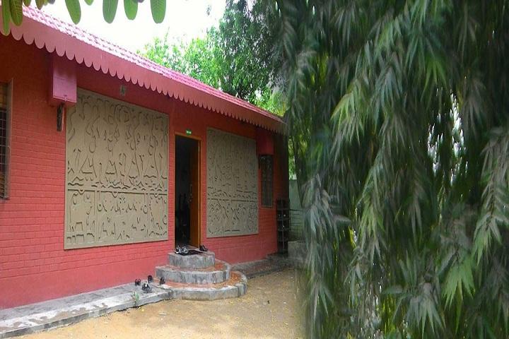 Vinay Nagar Bengali Senior Secondary School-Music Room