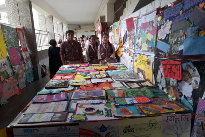 Veda Vyasa D A V Public School-Book Fare