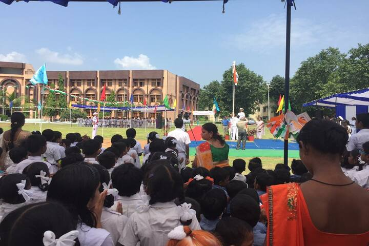 Visvodaya-Sports Meet