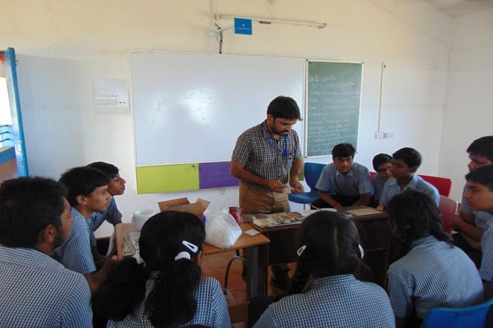 Bharatiya Vidya Bhavans Narayan Bandekar School-Others