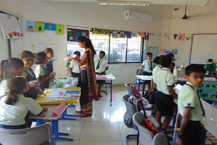 Litera Primary Zee School-Art Craft