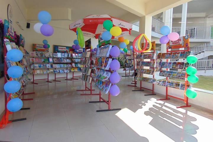 Litera Primary Zee School-Book Fair