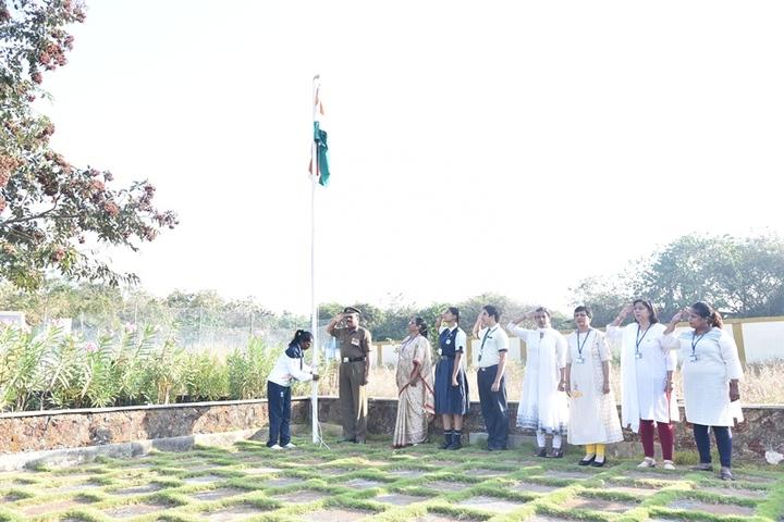 Litera Primary Zee School-Republic Day