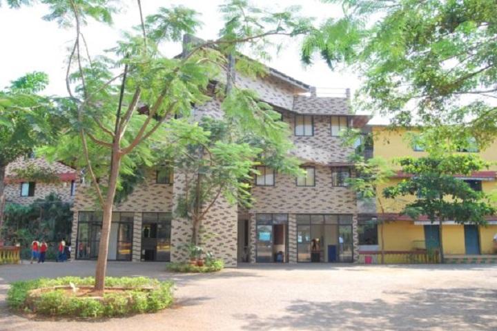 Sunshine Wldwide Secondary School-Campus View
