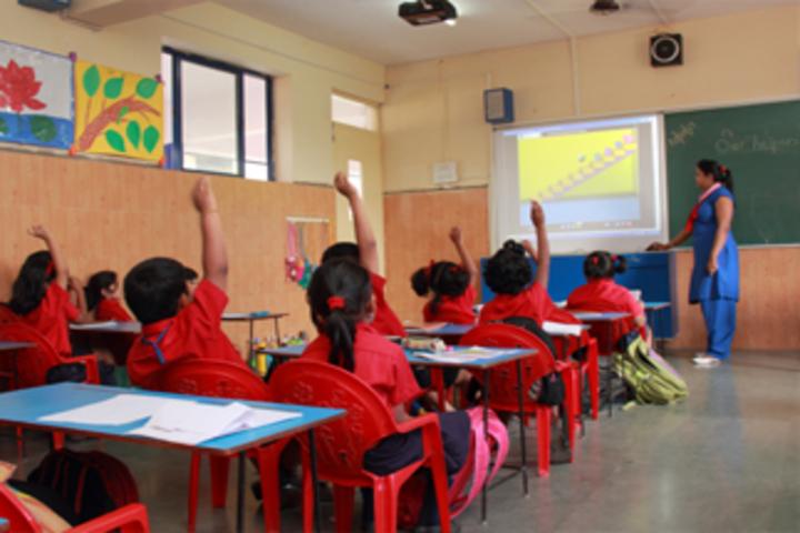 The Kings School-Classroom