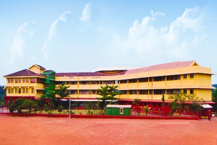 Vidya Vikas Academy-Campus View