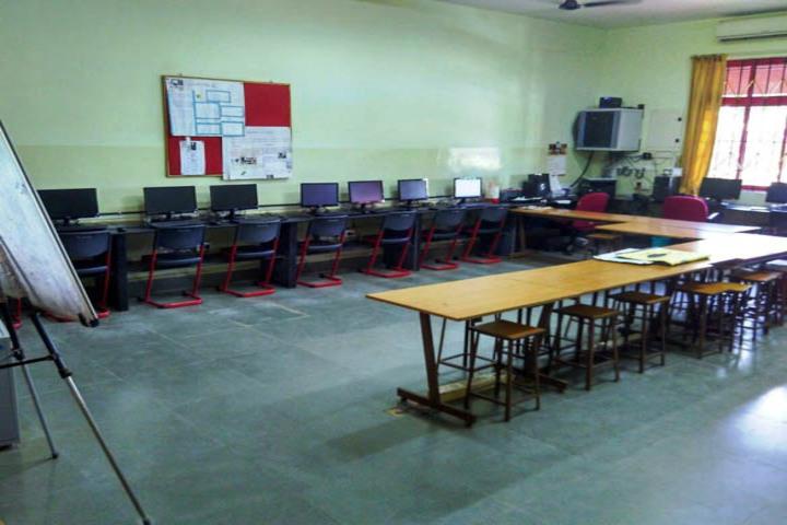Vidya Vikas Academy-Computer Lab