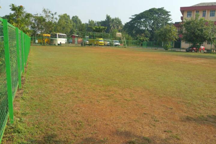 Vidya Vikas Academy-Play Ground