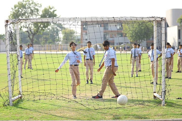 Aavishkar School-Sports-2