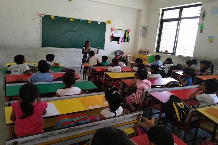 Academic Heights Public School-Classroom-2