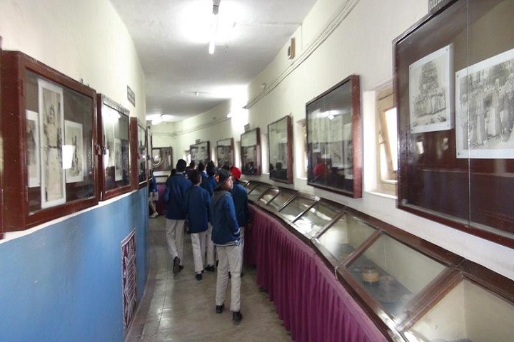 Academic Heights Public School-Excursion