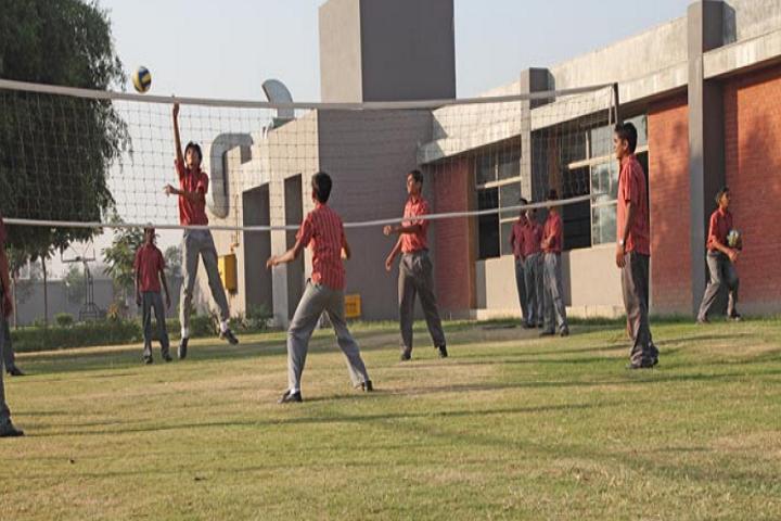 Adani Vidya Mandir-Sports