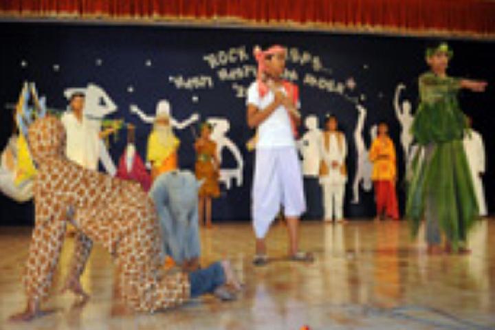 Aditya Birla Public School-Events-1
