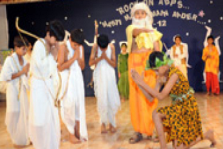 Aditya Birla Public School-Events-2