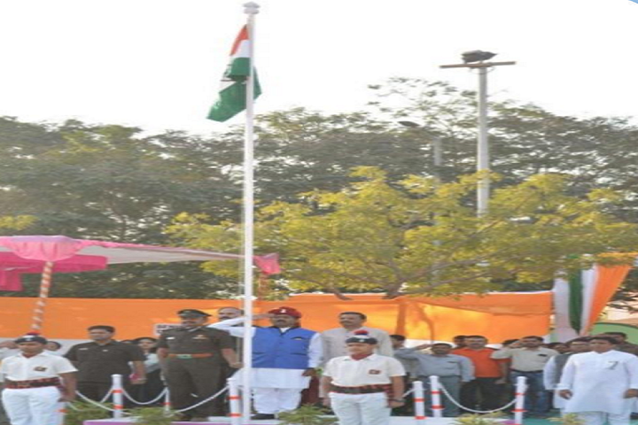 Aditya Birla Public School-Independence Day Celebration
