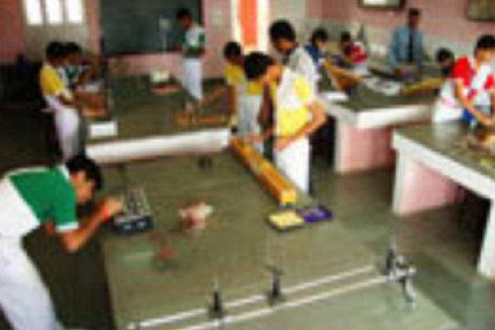 Aditya Birla Public School-Physics Lab