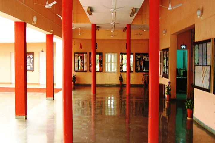 Aditya Birla Public School-School Inside View