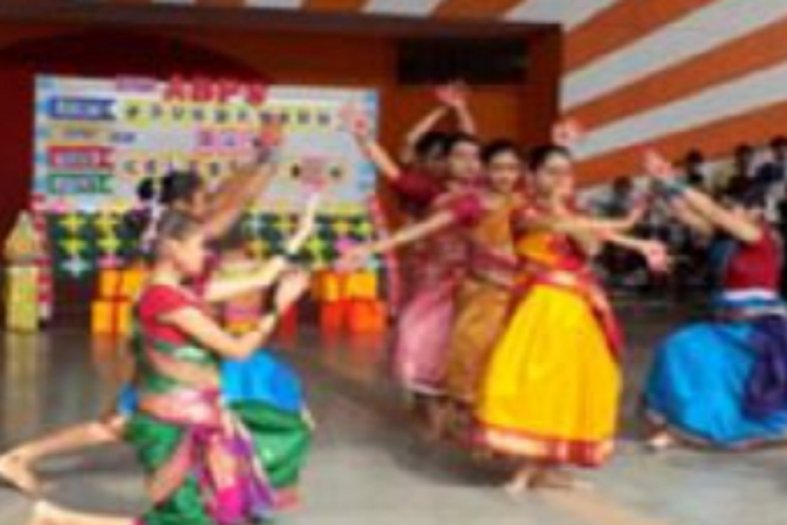 Aditya Birla Public School-Events
