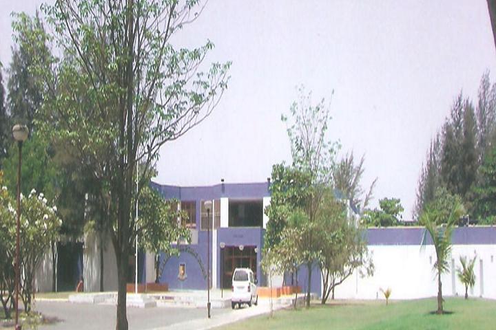 Aditya Birla Public School-School View